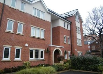 Thumbnail 2 bed flat to rent in Barton Road, Eccles, Manchester
