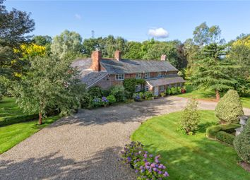 Thumbnail 6 bed detached house for sale in Welsh Frankton, Whittington, Oswestry, Shropshire