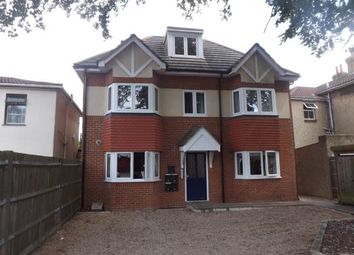 Thumbnail 1 bed flat for sale in Portswood, Southampton, Hampshire