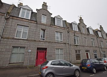 Thumbnail 1 bed flat to rent in Wallfield Place, Rosemount, Aberdeen