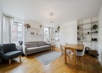 Thumbnail 3 bed flat for sale in Penfold Street, Marylebone