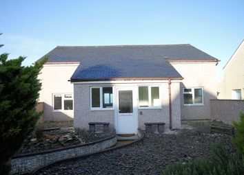 Thumbnail 3 bed detached house for sale in Llwyngwril