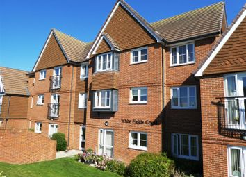1 bed flat for sale in Manley Close, Whitfield, Dover CT16