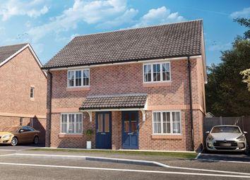 2 bed semi-detached house for sale in Kew Gardens, Bognor Regis PO21