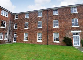 Thumbnail 1 bed flat for sale in Norwich Road, Pulham Market