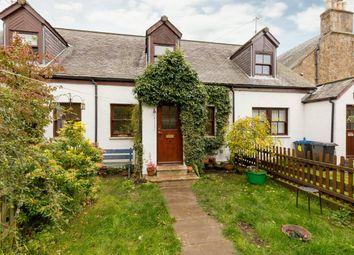 Thumbnail 2 bed cottage for sale in 2 Allan Ramsay Square, Carlops
