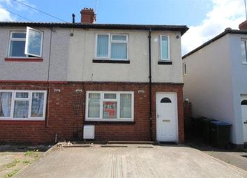 4 bed semi-detached house to rent in Strathmore Avenue, Coventry, West Midlands CV1