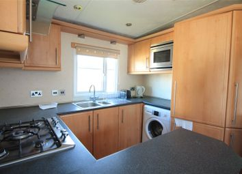 Thumbnail 3 bedroom property for sale in Ashcroft Coast Holiday Park, Plough Road, Minster On Sea, Ilse Of Sheppey