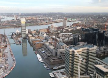 Thumbnail 2 bed flat for sale in The Madison, 223 Marsh Wall, London