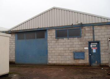 Thumbnail Light industrial to let in Unit 7, Londesborough Road Business Park, Scarborough