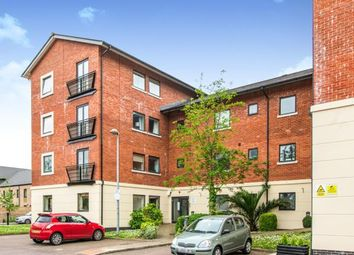 2 bed flat for sale in Henke Court, Atlantic Wharf, Cardiff Bay CF10