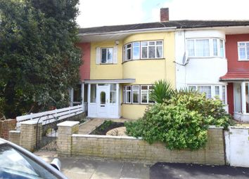 Thumbnail 3 bed terraced house for sale in Vicars Close, London