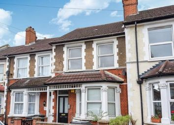 Thumbnail 1 bed flat for sale in Frant Road, Thornton Heath