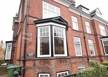 2 bed flat to rent in Granville Road, Scarborough YO11