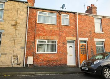 Thumbnail 3 bed terraced house to rent in Albert Street, Grange Villa, Chester Le Street