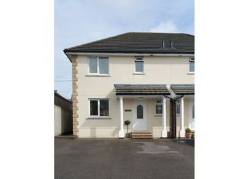 Thumbnail 3 bed semi-detached house for sale in Heol Rhosybonwen, Cross Hands