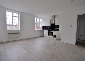 Thumbnail 2 bedroom flat to rent in Northbrook Street, Newbury