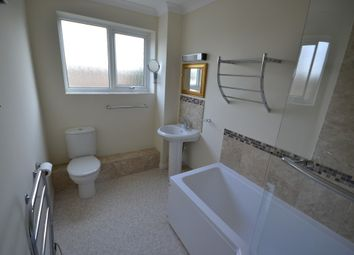 Thumbnail 2 bed flat to rent in Poole Road, Poole