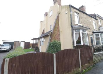 2 bed terraced house for sale in Sandymount Road, Wath-Upon-Dearne, Rotherham S63