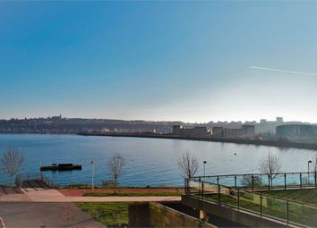 Thumbnail 2 bed flat for sale in Davaar House, Prospect Place, Cardiff Bay, Cardiff
