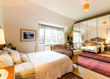 Thumbnail 4 bed property to rent in Sheen Park, Richmond