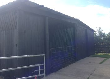 Thumbnail Commercial property to let in Mersea Road, Abberton, Colchester