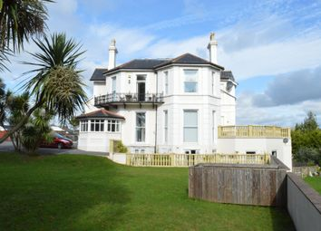 Thumbnail 2 bed flat to rent in Rawlyn Road, Torquay