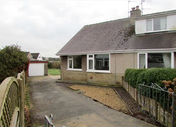 Thumbnail 2 bed bungalow to rent in Westover Road, Warton, Carnforth