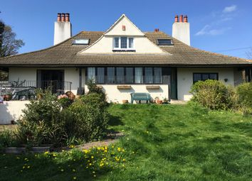 Thumbnail 4 bed detached bungalow for sale in St. Helens Park Road, Hastings