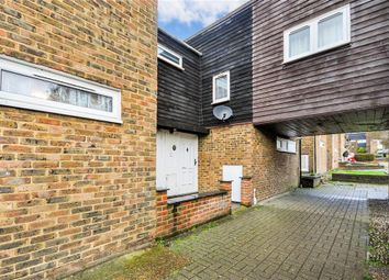 Thumbnail 3 bed terraced house for sale in Magpie Green, Edenbridge, Kent
