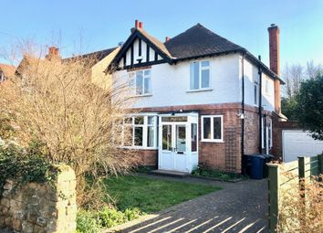 4 bed detached house for sale in Florence Road, West Bridgford, Nottingham NG2