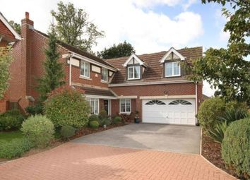 Thumbnail 5 bedroom detached house for sale in Pickard Crescent, Sheffield, South Yorkshire