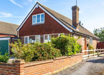 Thumbnail 4 bed detached house for sale in Station Road, Edenbridge