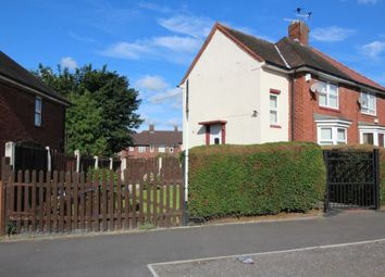 Thumbnail 3 bed terraced house to rent in Barrie Crescent, Sheffield