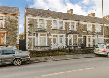 Thumbnail 3 bed end terrace house for sale in Gwilym Terrace, Merthyr Tydfil