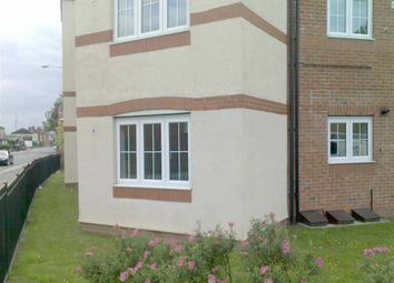 Thumbnail 2 bedroom flat for sale in Ruskin Court, Farnworth, Bolton