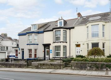 Thumbnail 5 bed terraced house for sale in Devonport Road, Plymouth