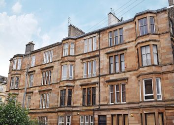 Thumbnail 5 bed flat for sale in Maybank Street, Queens Park, Glasgow
