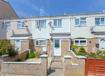 Thumbnail 3 bed terraced house for sale in Newchurch Road, Slough