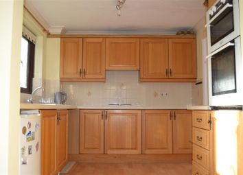 Thumbnail 4 bed detached house to rent in Currington Meadow, Bickington, Barnstaple
