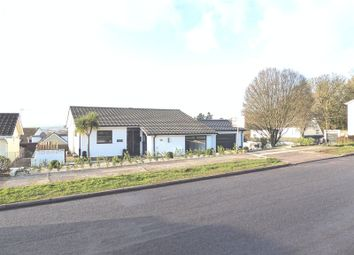 Thumbnail 3 bed detached bungalow for sale in Purbeck Avenue, Torquay