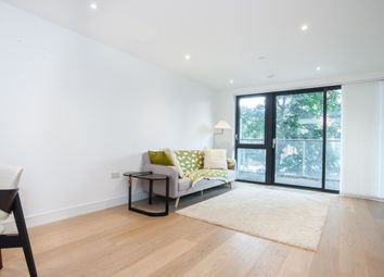 Thumbnail 1 bedroom flat to rent in Cityscape, Kensington Apartments, Aldgate