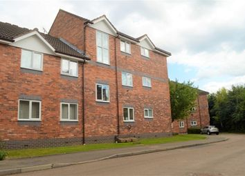 Thumbnail 1 bed flat to rent in Millers Rise, St.Albans