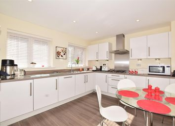 Thumbnail 3 bed terraced house for sale in Calvert Link, Faygate, Horsham, West Sussex
