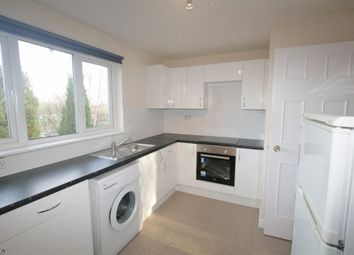 Thumbnail 1 bed flat to rent in Stravinsky Road, Basingstoke