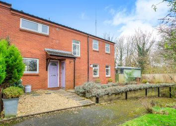 Thumbnail 3 bed end terrace house for sale in Meadow Close, Stratford-Upon-Avon