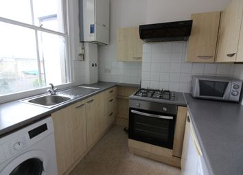 Thumbnail 2 bedroom duplex to rent in Digby Crescent, London
