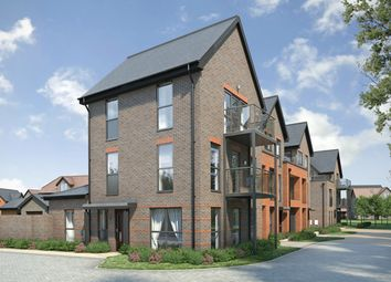 "Thumbnail 3 bed property for sale in ""The Mckay"" at Hornbeam Place, Reading"