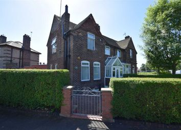 Thumbnail 2 bed semi-detached house for sale in Priors Path, Barrow-In-Furness, Cumbria