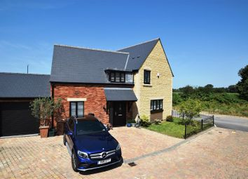 Thumbnail 4 bed detached house for sale in Standish Gate, Standish, Stonehouse